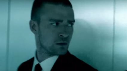 Justin Timberlake reveals the hilariously bizarre meaning behind SexyBack