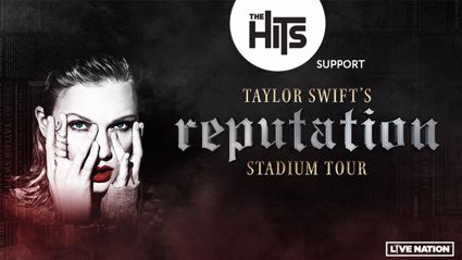 WIN tickets to see Taylor Swift LIVE in NZ!