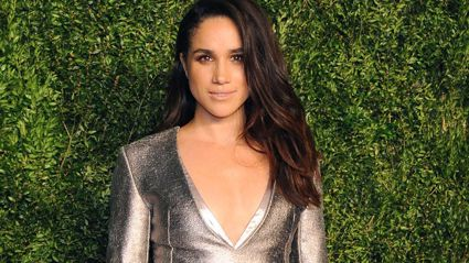 Meghan Markle's old CV has been released revealing a 'shocking' skill