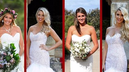 'Married At First Sight' bride reveals baby heartbreak