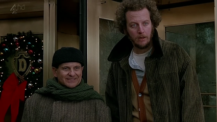 Doctors break down how many times Harry and Marv from 'Home Alone' would've died from their injuries