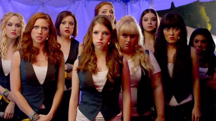 Watch: This Pitch Perfect mega mashup will blow your mind