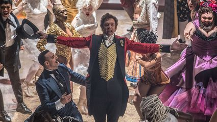 Watch: This epic mashup of songs from The Greatest Showman will wow you
