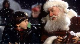 The kid from 'The Santa Clause' has grown up to be a total heartthrob!