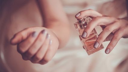 It turns out you may be applying your perfume all wrong...
