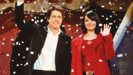 Love Actually star Martine McCutcheon reveals the hidden message in the beloved movie