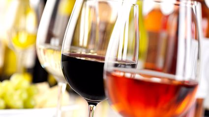 Apparently we've all been drinking red wine wrong!
