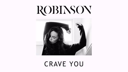 The Chachi Files - Robinson Crave You