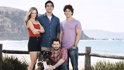 These major 'Home and Away' characters are about to get married on the show!