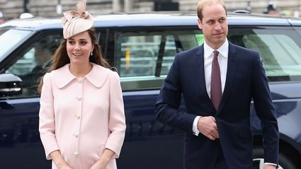Looking for a new job? The royals are hiring!