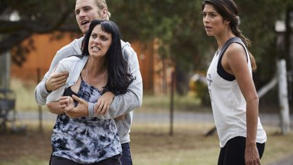 'Home and Away' actress is fighting for her life after fatal car crash on Boxing Day