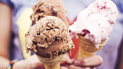 New Zealand's favourite ice cream flavour has been revealed and it's very controversial