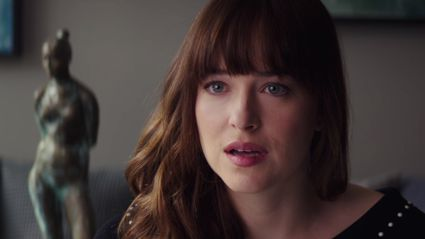 New Fifty Shades Freed trailer reveals shocking spoiler