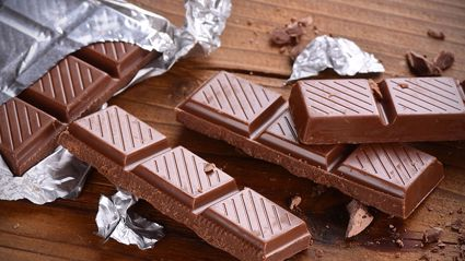 According to scientists chocolate will be EXTINCT by 2050...