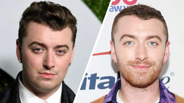 050cb0b41eab7 Sam Smith admits he got  obsessive  with his weight