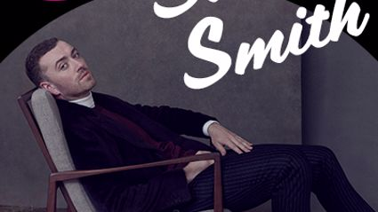 Sam Smith is returning to New Zealand for The Thrill Of It All Arena Tour!
