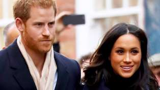 Meghan Markle has broken royal protocol again... but this time it's because of her hair!