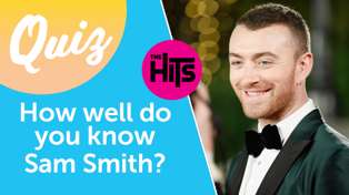 QUIZ: How well do you know Sam Smith?
