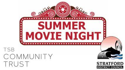 Summer Nights Movie Night