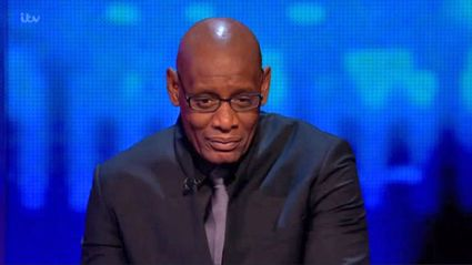 The Chase's Shaun Wallace reveals the one thing he does after every single show