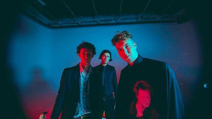 Nomad join Estelle to chat about their new music and debut album