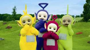 Teletubbies actor Simon Barnes has died of hypothermia aged 52
