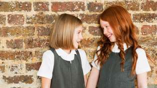 Should children in primary schools be banned from having a best friend?