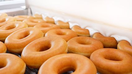 Krispy Kreme doughnuts are coming to New Zealand!