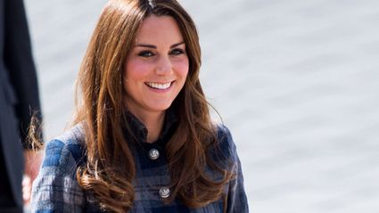 Kate Middleton is reportedly going to break tradition with the birth of her third baby