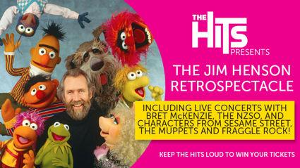 The Hits Presents: The Jim Henson Retrospectacle