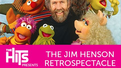 The Hits Presents: The Jim Henson Retrospectacle