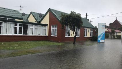 A local state of emergency has been declared in Dunedin