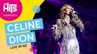 Celine Dion is bringing her 'LIVE' 2018 Tour to New Zealand!