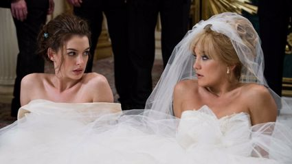 Livid bride-to-be accuses best friend of 'stealing' her wedding