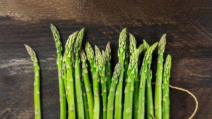 New research has found eating asparagus is linked to the spread of breast cancer