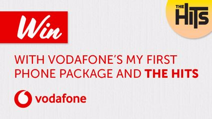 Win a Vodafone Smart N8 handset and Samsung Galaxy Tablet!