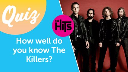 QUIZ: How well do you know The Killers?