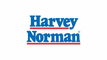 Harvey Norman's Under Lock and Key!