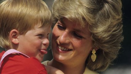 Princess Diana's butler spills details of Prince Harry's paternity...