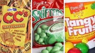 Kiwi snacks they should bring back from extinction