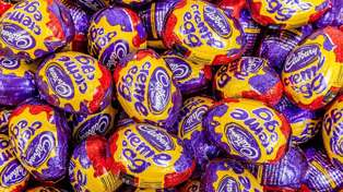 Cadbury causes outrage and confusion over how to pronounce 'Creme Egg'