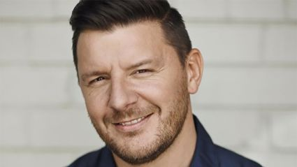 My Kitchen Rules star Manu Feildel reveals to Sarah, Sam and Toni the real reason he tied the knot