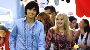 Remember Paolo from 'The Lizzie McGuire Movie'? Prepare to have your mind blown because this is him now...