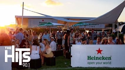WIN a Day Out at Heineken Urban Polo!