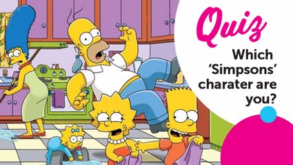 QUIZ: Which 'Simpsons' character are you?
