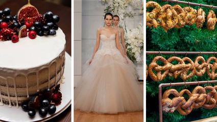 The biggest wedding trends of 2018, according to Pinterest