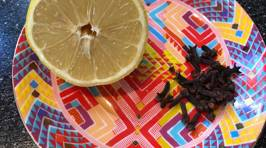 Try it Out Tuesday - DIY Lemon and Clove Fly Repellent