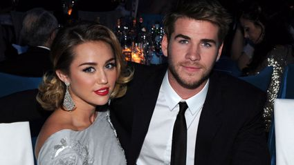 Miley Cyrus might be pregnant!