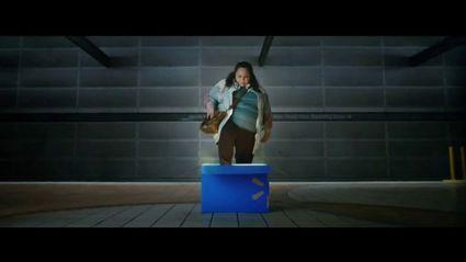 Keala Settle Walmart Ad directed by Melissa McCarthy