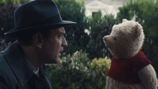 The trailer for the new Winnie the Pooh movie will take you right back to your childhood